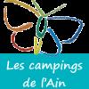 Logo camping ain